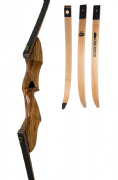 Oakridge Woodland Field Bow